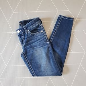 Express Skinny Jeans 2s